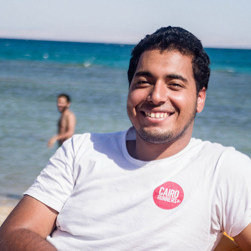 Amr Mosalem's avatar