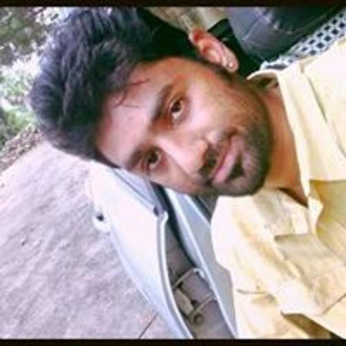 Vinay Reddy's avatar