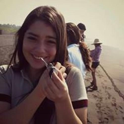 Andrea Ortiz Preciado's avatar