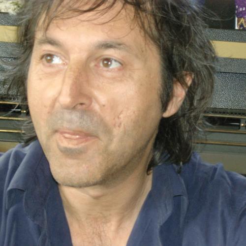 Patrick Touron's avatar