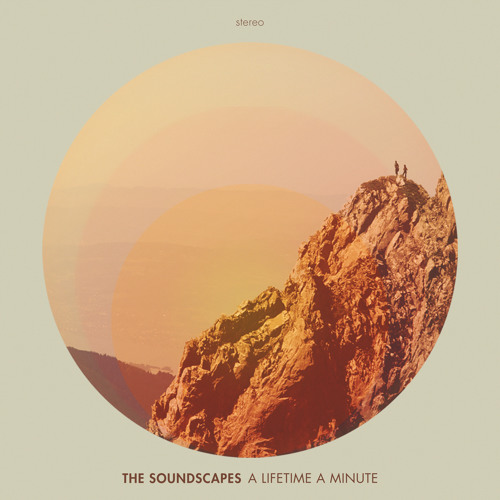 THE SOUNDSCAPES's avatar