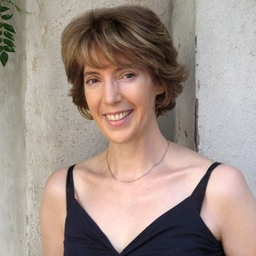 Cecilia McDowall's avatar
