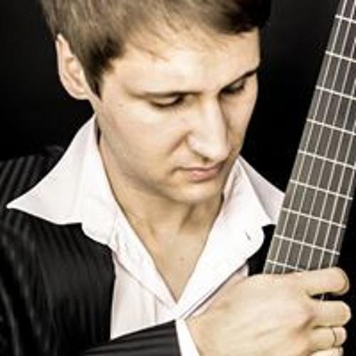 Benjamin Skolny's avatar