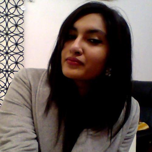 Jayati Dureja's avatar