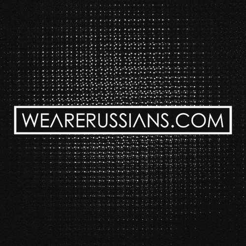 Wearerussians Records EDM's avatar