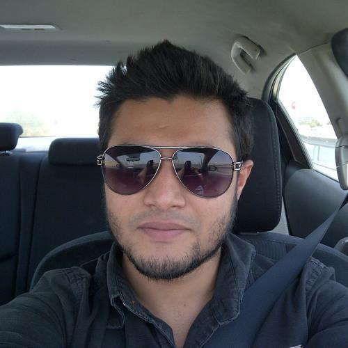 Kachef A Azeez's avatar