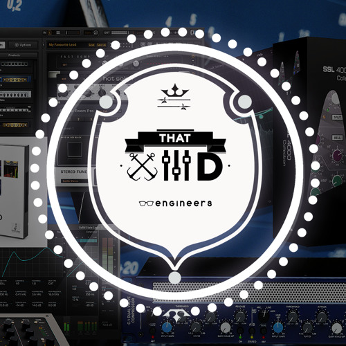 Thathard Engineers's avatar