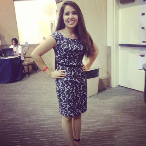 Yuriko Rodriguez's avatar