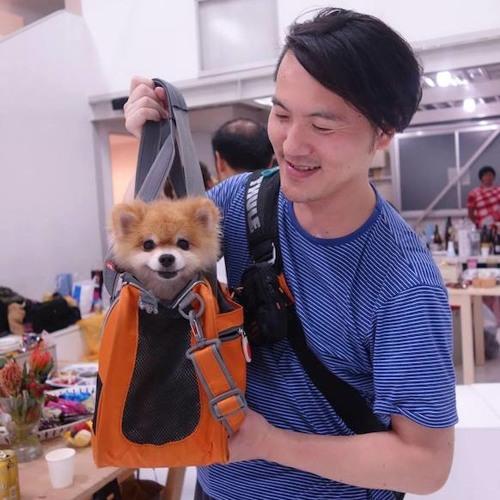 Ken Inaoka's avatar