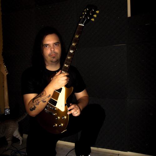 Rodrigo Canoas Guitarra's avatar
