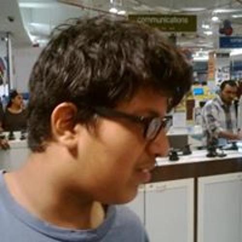 Adit Malhotra's avatar