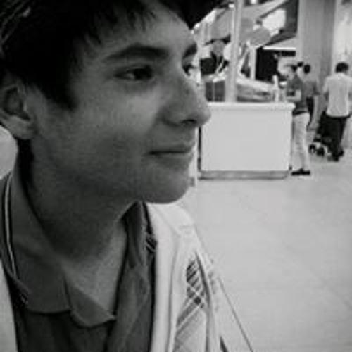 Elie Dinak's avatar