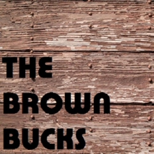 THE BROWN BUCKS's avatar
