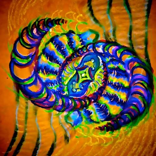 Cymatic Circle's avatar