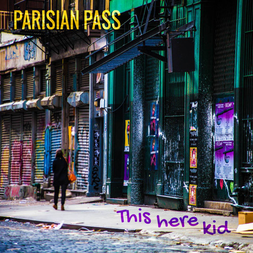 Parisian Pass's avatar