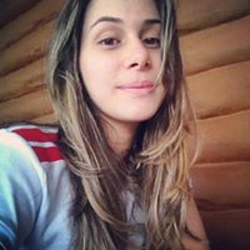 Líria Basílio's avatar