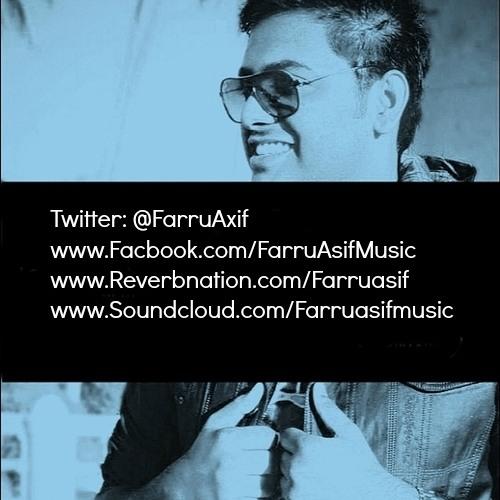 Farru Asif's avatar