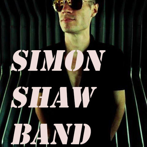 simon shaw's avatar