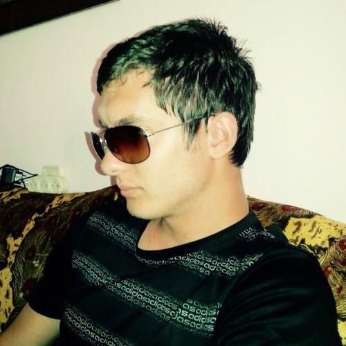 Vitaly  Trakal's avatar