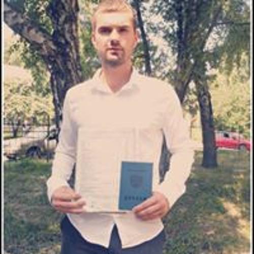 Vladislav  Anichkin's avatar