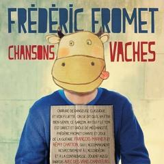 """""""Frédéric Fromet"""""""