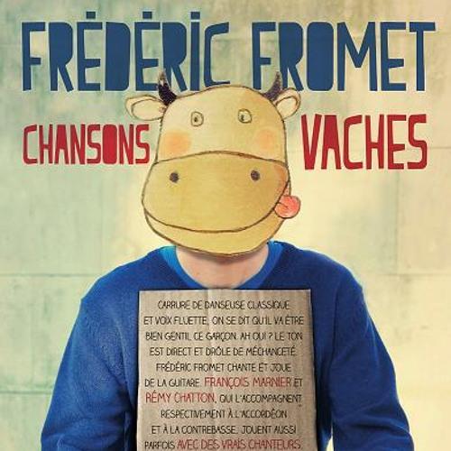 """""""Frédéric Fromet""""'s avatar"""
