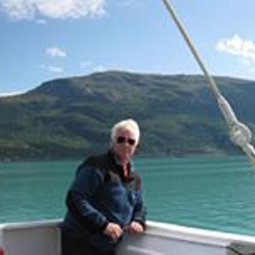 Werner Nabulon's avatar