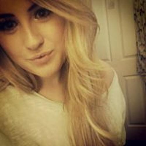 Krisha Jones's avatar