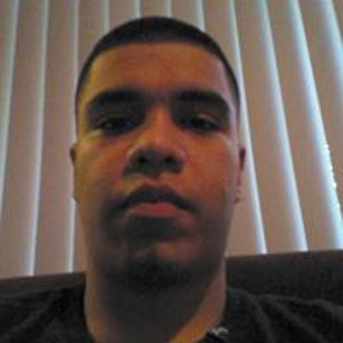 Diego Ramos's avatar
