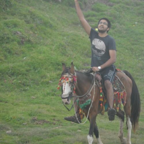 Uzair Aftab's avatar