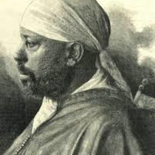Ras Menelik's avatar