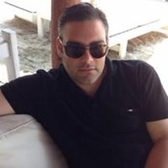 Stathis Nikolaos
