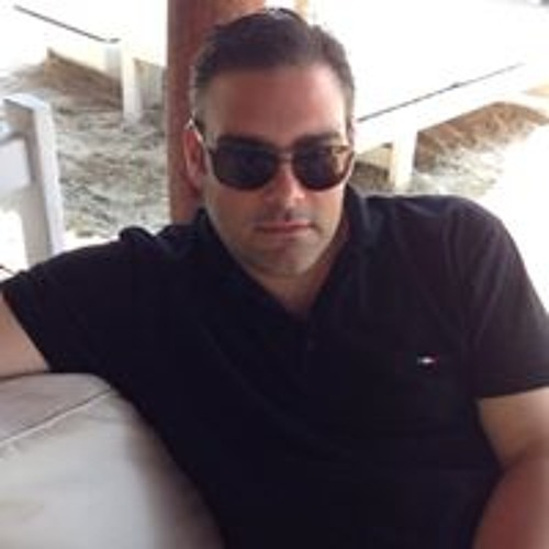 Stathis Nikolaos's avatar