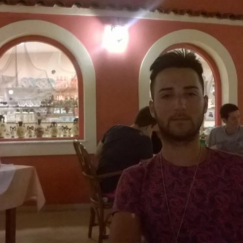 Valerio harkWorkout's avatar