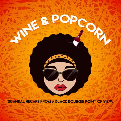Wine and Popcorn's avatar