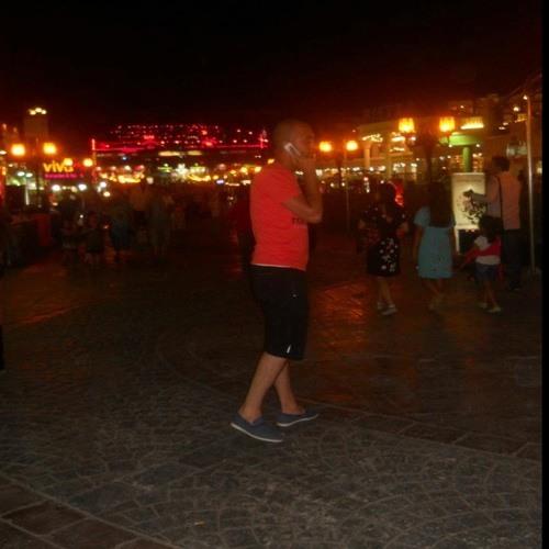 Tarek Wahed's avatar