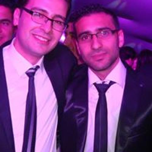 Ahmed Benrhouma's avatar