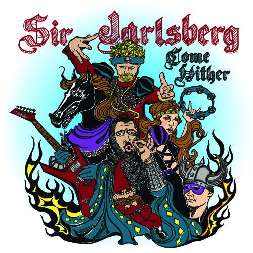 Sir Jarlsberg & Chums's avatar