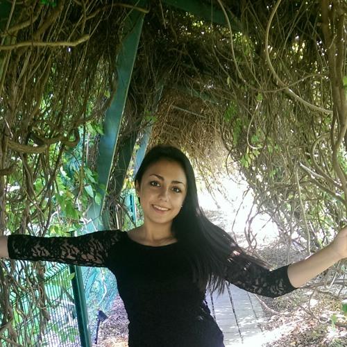 setarehsvjetlana's avatar