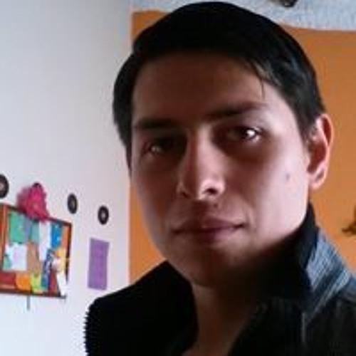 Oscar Enrique Pastran's avatar