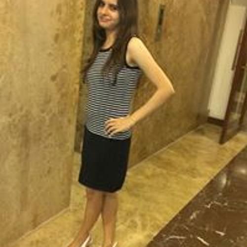 Zohra Mithani's avatar
