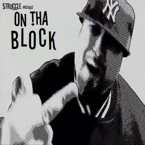 ON THA BLOCK's avatar
