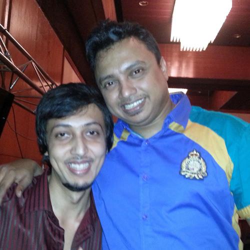 Dj wasib's avatar