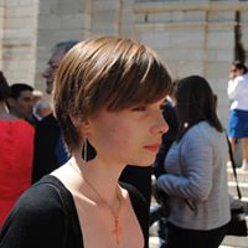 Jéromine Serain's avatar