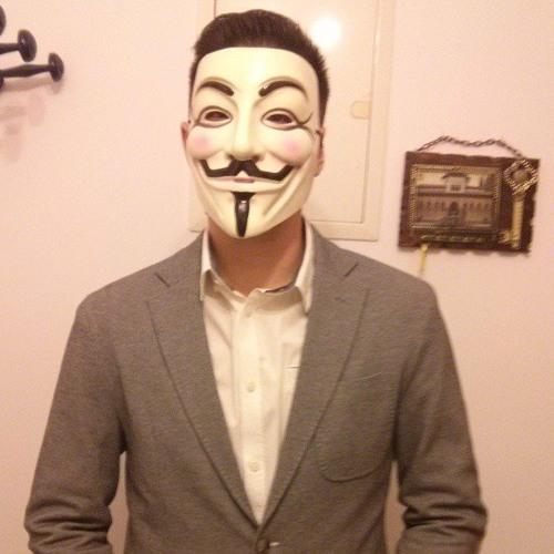 Я R's avatar