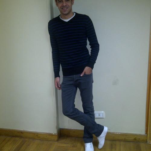 Khaled Nabil Yousef's avatar