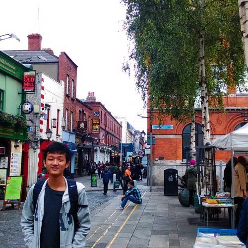 Yeo Chun Huay's avatar