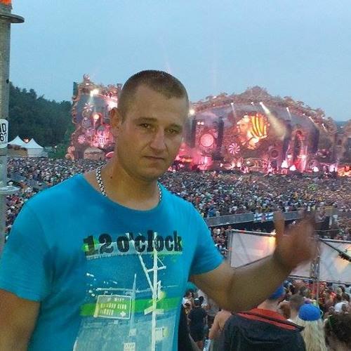 Lukasz Bey's avatar