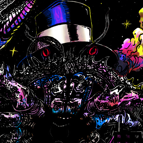 Jacob S Morris's avatar