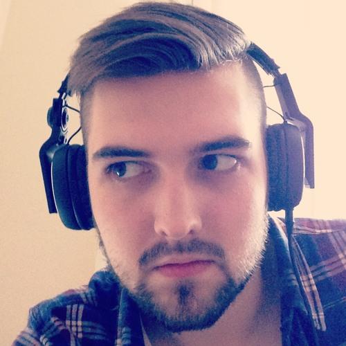 Matt Fry's avatar